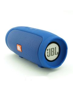 Портативная Bluetooth колонка JBL Charge 3+ Mini Blue (копия)