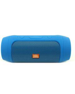Портативная Bluetooth колонка JBL Charge Mini 2+ Blue (копия)