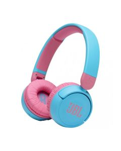 Bluetooth Наушники JBL JR310BT (JBLJR310BTBLU) Blue