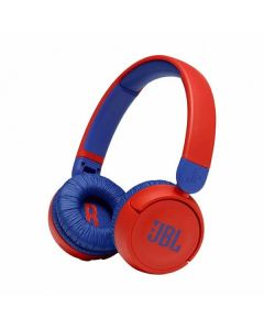 Bluetooth Наушники JBL JR310BT (JBLJR310BTRED) Red