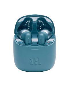 Bluetooth Наушники JBL T220 TWS (JBL220TWSBLU) Blue