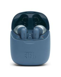Bluetooth Наушники JBL T225 TWS (JBL225TWSBLU) Blue