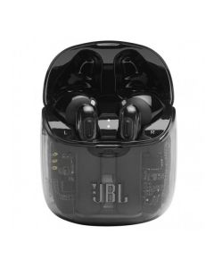 Bluetooth Наушники JBL T225 TWS (JBL225TWSGHOSTBLK) Ghost Black