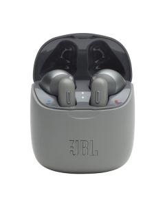 "Наушники TWS (""полностью беспроводные"") JBL T225TWS Gray JBLT225TWSGRY"