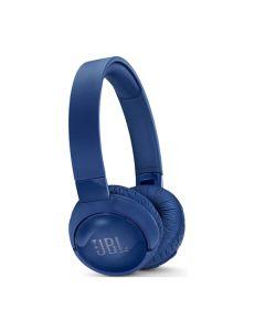 Bluetooth Наушники JBL T600BT (JBLT600BTNCBLU) Blue