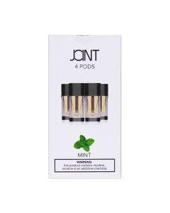 Joint Mint nic.50 mg/Картриджи до ел. сигарет