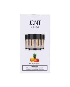 Joint Multifruit nic.50 mg/Картриджи до ел. сигарет