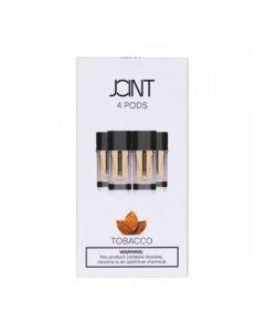 Joint Tobacco nic.50 mg/Картриджи до ел. сигарет
