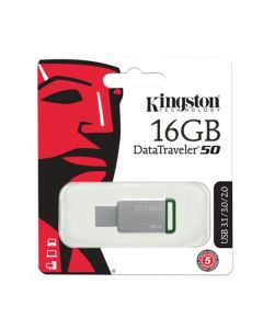 Флешка Kingston 16Gb DataTraveler 50 USB 3.0
