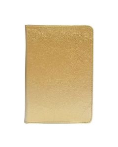 Сумка книжка универсальная для планшетов Lagoda 6-8 дюймов Gold Rainbow
