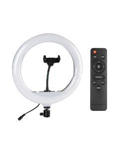 Кільцева лампа для фото YQ-320 + пульт