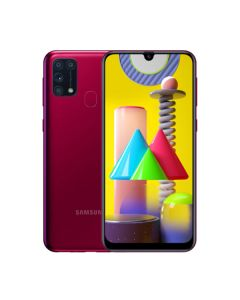 Samsung Galaxy M31 SM-M315F 6/128GB Red (SM-M315FZRU)