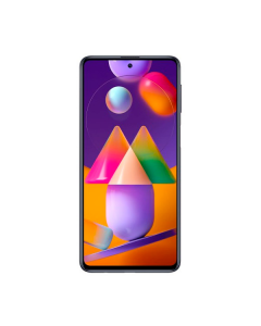 Samsung Galaxy M31s SM-M317F 6/128GB Black (SM-M317FZKN)