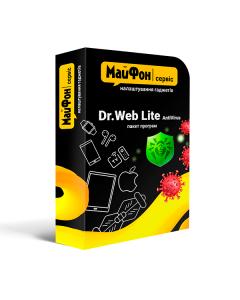 Пак. программ AntiVirus Dr.Web Lite