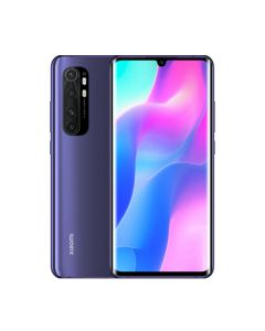 XIAOMI Mi Note 10 Lite 6/128 Gb (Nebula purple) українська версія