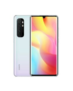 XIAOMI Mi Note 10 Lite 6/128Gb (glacier white) Global Version