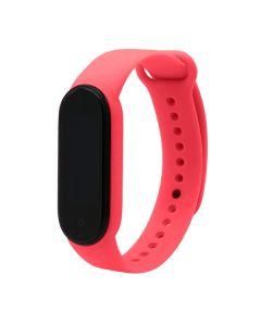 Ремешок для браслета Xiaomi Mi Band 5/6 Original Pink