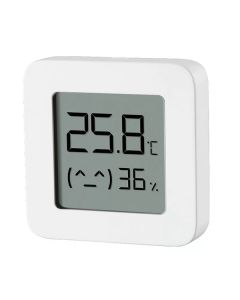 Метеостанция MiJia Bluetooth Thermometer 2 LYWSD03MMC