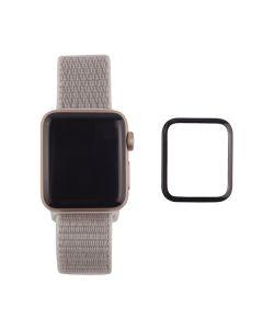Защитное стекло Blueo High Molecule Shock Resistant Screen Protector for Apple Watch 38 mm