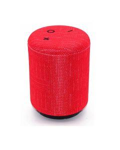 Портативная Bluetooth колонка MY NBY-557 Red