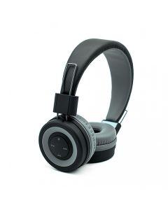 Bluetooth Наушники Hoco W16 Cool Motion Grey