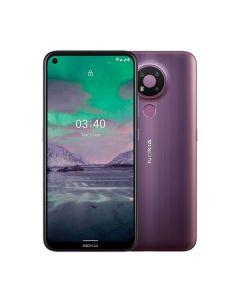 Nokia 3.4 TA - 1283 DS 3/64 Dusk| Purple