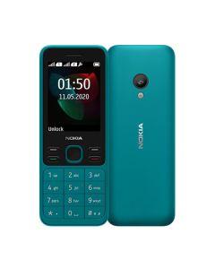 NOKIA 150 TA-1235 Dual Sim Cyan (16GMNE01A04)