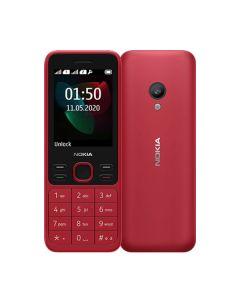 NOKIA 150 TA-1235 Dual Sim Red (16GMNR01A02)