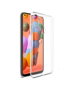 Original Silicon Case Samsung A11-2020/A115/M11-2019/M115 Clear