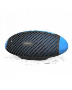 Портативная Bluetooth колонка Aspor P5 Plus Blue