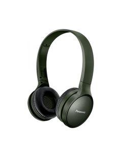 Bluetooth Наушники Panasonic RP-HF410BGC-G Green