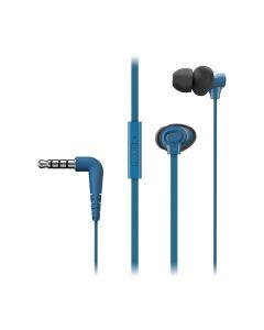 Наушники PANASONIC RP-TCM130GE-A (Blue)