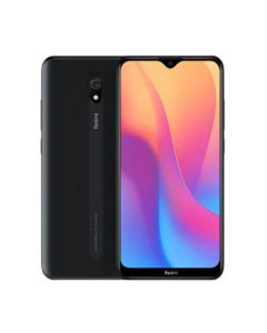 XIAOMI Redmi 8A 2/32Gb Dual sim (midnight black) українська версія
