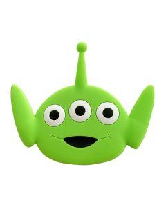 Popsocet 3D Инопланетянин Зеленый