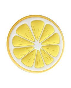 Popsocet 3D Лимон Желтый