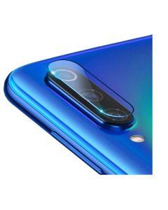 Защитное стекло на заднюю камеру Huawei P40 Lite E тех.пак