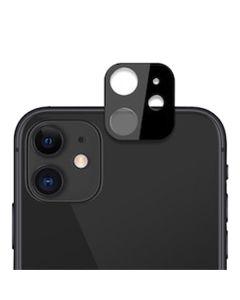 Защитное стекло на заднюю камеру iPhone 11 PMMA 3D Black