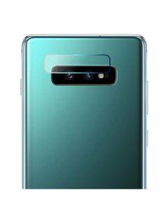 Защитное стекло на заднюю камеру Samsung S10e G970 тех.пак