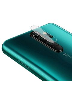 Защитное стекло на заднюю камеру Xiaomi Redmi Note 8 Pro тех.пак