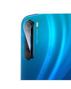Защитное стекло на заднюю камеру Xiaomi Redmi Note 8T тех.пак