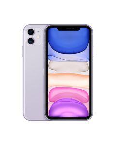 Apple iPhone 11 64GB Dual Sim Purple (MWN52)