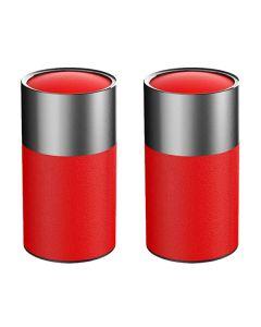 Портативная Bluetooth колонка Puridea I6 Red