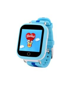 Детские умные часы Smart Baby Q150 (TD-10/SK-006) Blue УЦЕНКА