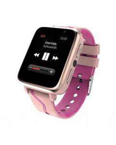 Детские умные часы Smart Baby Q612 Pink