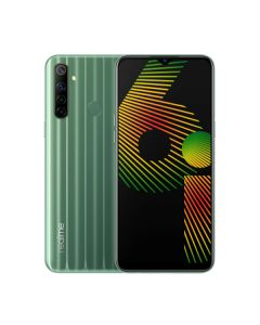 Realme 6i 4/128Gb Green
