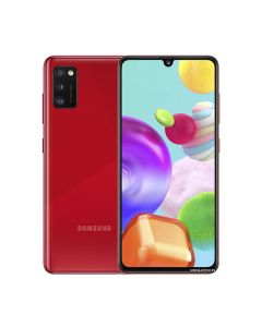 Samsung Galaxy A41 SM-A415F 4/64GB Red (SM-A415FZRDSEK)
