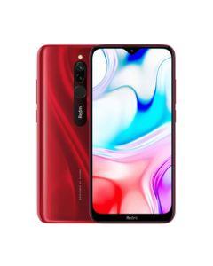 XIAOMI Redmi 8 4/64Gb Dual sim (ruby red) українська версія