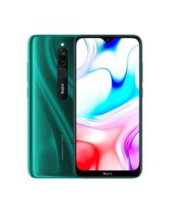 XIAOMI Redmi 8 4/64GB Dual sim (green)