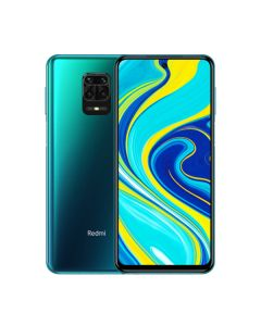 XIAOMI Redmi Note 9S 4/64 Gb (aurora blue) українська версія