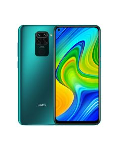 XIAOMI Redmi Note 9 4/128 Gb (forest green) українська версія
